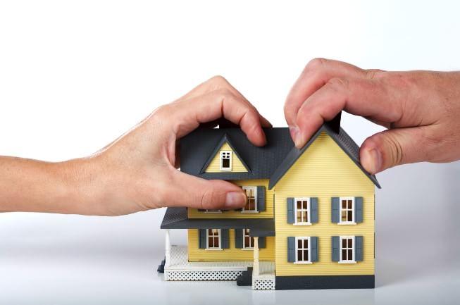 Как делится имущество при разводе полученное по завещанию зовем