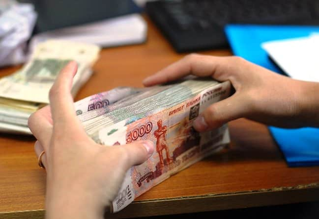 оформление кредита в сбербанке необходимые документы