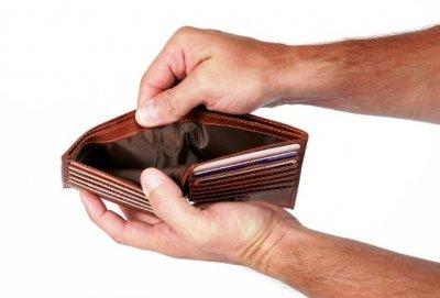 Как быстро отдать долги если нет денег