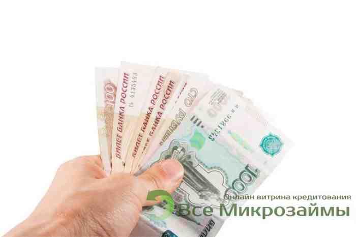 взять кредит без справок о доходах и поручителей наличными срочно ижевск